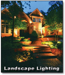 Land Scape Lighting